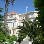 Résidence Costeur Solviane, Saint-Raphaël
