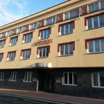 Hotel Pictures: Hotel Apeyron, Český Brod