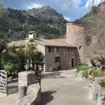 Agroturismo Balitx D'Avall, Fornalutx