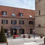 Hotel Pictures: Logis hôtel du Beffroi Gravelines Dunkerque, Gravelines