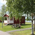 Malungs Camping, Malung