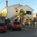 Apartments Reinić, Novigrad Istria