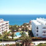 Be Smart Terrace Algarve, Armação de Pêra