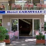 Hotel Caravelle, Riccione