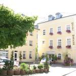 Hotel Merkur - Superior,  Baden-Baden
