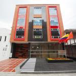 Hotel Castellana Calle 100,  Bogotá