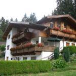 Hotel Pictures: Ferienwohnung Appartement Thaler, Reith im Alpbachtal