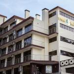 Park House Hotel,  Divnomorskoye