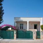 Villetta Lungomare Gallipoli,  Marina di Mancaversa
