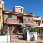 Porta Del Sole, Manfredonia