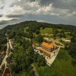 Hotel Srebrna Góra, Srebrna Góra