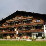 Hotel Pictures: Kruezli Apartements, Sedrun
