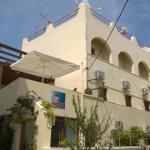 Anemomilos Villa, Firostefani