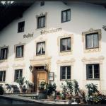 Photos de l'hôtel: Gasthaus Hahnenkamm, Wängle