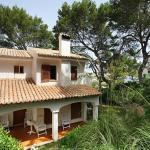 Villa Botana 4, Cala de Sant Vicent