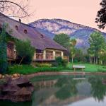 Glenburn Lodge & Spa,  Muldersdrift