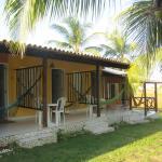 Hotel Pictures: Pousada Ilha do Meio, Itacimirim