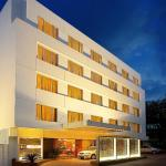 Deccan Rendezvous by Hotel Surya, Pune