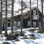 Hotel Pictures: Domnan Pirtti, Kuivajärvi