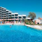 Hotel Slavuna - All Inclusive, Albena