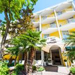 Hotel Park Spiaggia, Grado