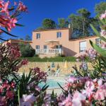 Villa Nassalia, Lorgues