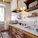 Holiday-In Trastevere, Rome