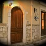 Casa Numitorio, Taormina