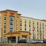 Hampton Inn Neptune,  Neptune City