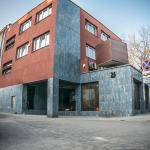 Hostel Lwowska26, Kraków