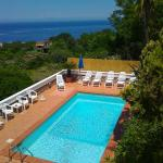 La Villa Pina, Ischia