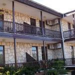 Ilhan Motel,  Side