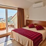 Hotel Pictures: Hotel Playa Langosteira, Fisterra