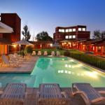 Hotel Pictures: La Cautiva, Los Reartes
