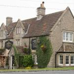 Crown Inn at Tolldown, Chipping Sodbury