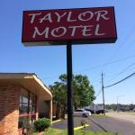 Taylor Motel, Mobile