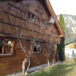 Fotos del hotel: Ferienhaus Zirmheim, Pertisau