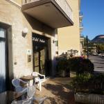 Hotel Palace, Finale Ligure