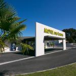 Hotel Pictures: Motel des Landes, Bénesse-Maremne