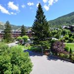 Hotelbilleder: Hotel Coma, Ordino