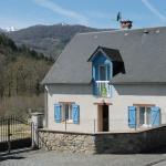Hotel Pictures: Gite Ladagnous, Peyrouse