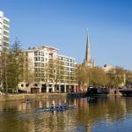 (4.5/5)   Mercure Brigstow Bristol  reviews