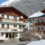 Hotel St. Nikolaus, Ischgl