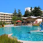 ホテル写真: Hotel Malibu - All Inclusive, アルベナ