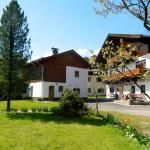 Zdjęcia hotelu: Ferienhaus Fuchs, Lofer