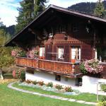 Hotel Pictures: Chalet Nyati, Gstaad
