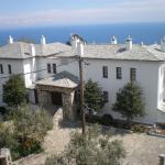Anatoli, Agios Dimitrios