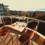 Dort Mevsim Suit Hotel, Canakkale