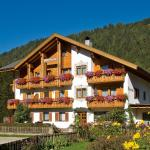 Residence Alpenrose, Rasùn di Sotto