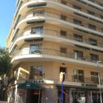 Hotel Pictures: Hôtel Moderne, Menton